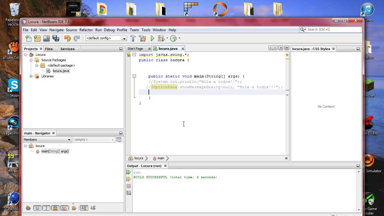 Joptionpane dialog box step by step programming.