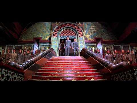 Dune (1984) - Trailer in HD (Fan Remaster) película dune 2020