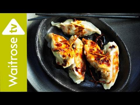 Prawn And Pork Potstickers | Waitrose