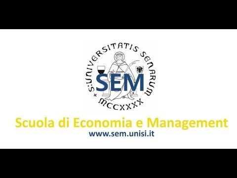 Calendario Unifi Economia.Economia E Gestione Degli Intermediari Finanziari