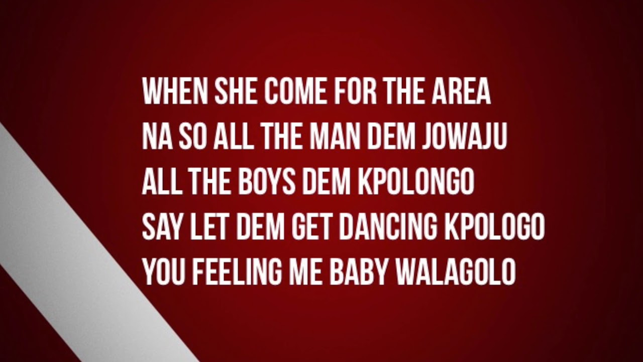 Tekno Rara Lyrics