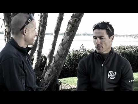Craig Alexander and Chris Lieto Interview