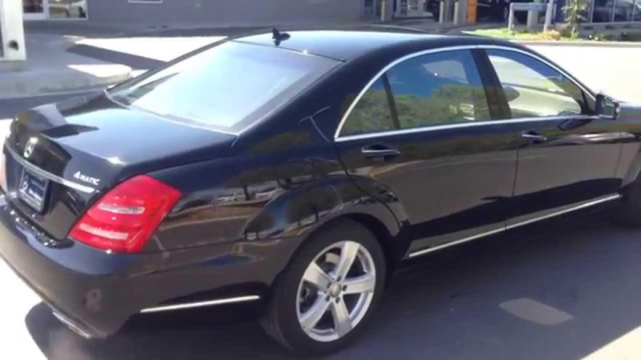 Mercedes benz 2013 s550 4matic da517351 youtube for 2013 mercedes benz s550 4matic