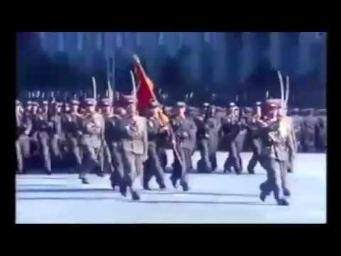 North Korea Military Parade 2005