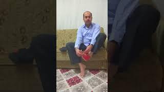 Ayak Mantar hastalığı kesin tedavi