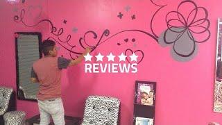 Ideas de Como Pintar Y Decorar Salón De Belleza ,Como decorar un Spa, Estética De Belleza  Manicure