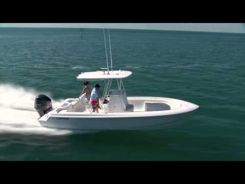 24 Sport Contender boats for sale at Sovereign Marine Group