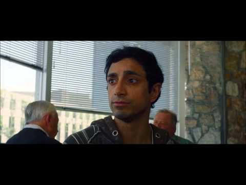 Nightcrawler - Job Interview Scene