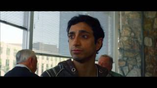 Nightcrawler - Job Interview Scene