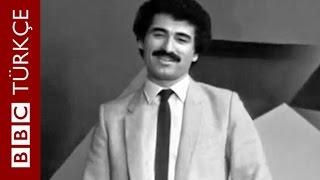 ARŞİV ODASI: İbrahim Tatlıses, 1983 - BBC TÜRKÇE