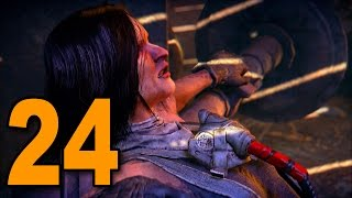 Mad Max - Part 24 - She's a Drug Addict (Let's Play / Walkthrough / Gameplay)