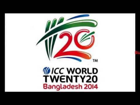 ICC  WT20 2014 SCORECARD MUSIC