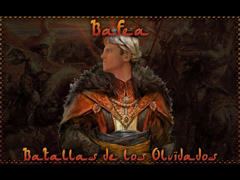 Age Of Empires II HD - The Forgotten - Batallas de los Olvidados - Bafea