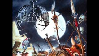 LORD BELIAL - Summon The Legions/Unholy Crusade
