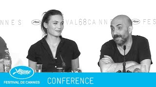 LOVE -conférence- (vf) Cannes 2015
