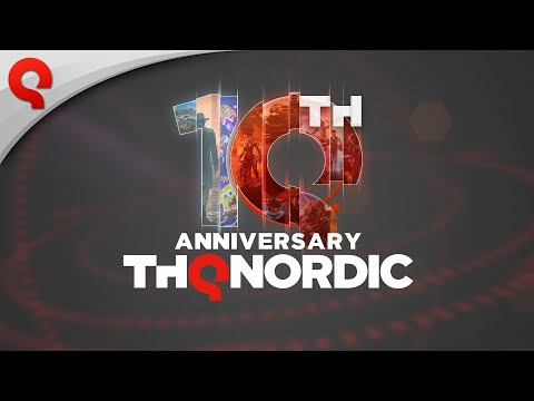 10 Years of THQ Nordic