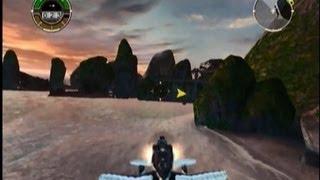 Crimson Skies: High Road to Revenge (Xbox) - Gameplay 3