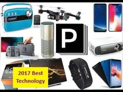 Download Best Technology of 2017
