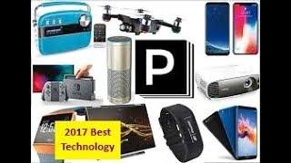 Best Technology of 2017
