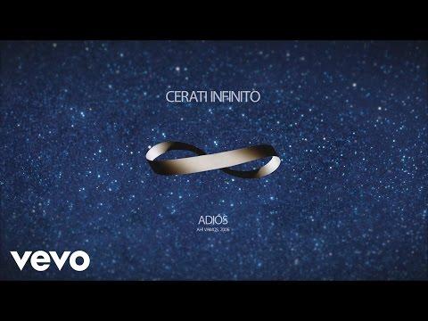 Gustavo Cerati – Adiós (Cover Audio)
