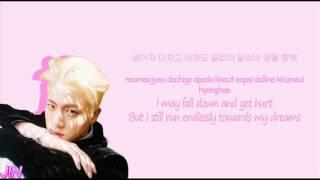 ... colors: jin - pink suga blue j-hope green rap monster orange jimin skyblue v