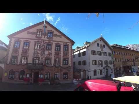 Ludwigstrasse Garmisch-Partenkirchen