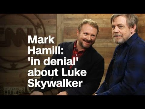 Mark Hamill: Still 'in denial' about fate of Lu...