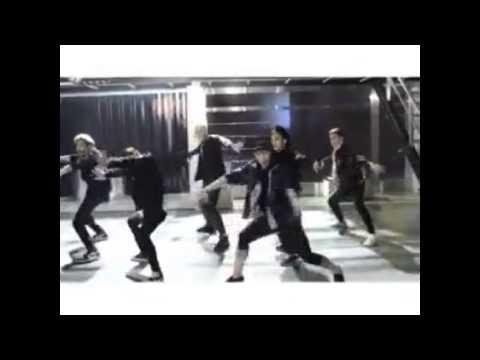 EXO- [EXODUS] MV