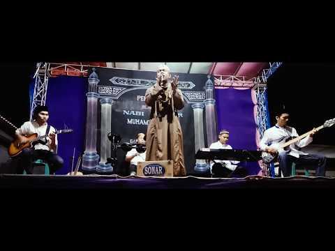 LIVE Perform FAHMI ZEIN bikin suasana syahdu YA RABANA + BIDADARI SURGAKU cover (OPICK & UJE)