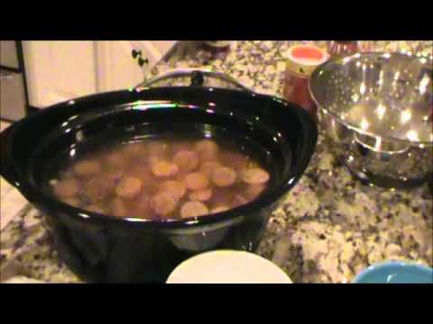 How To Make Red Beans And Rice In A Crock Pot