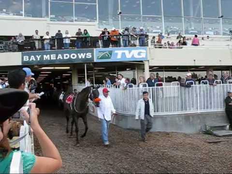 Bay Meadows - Requiem for a Race Track
