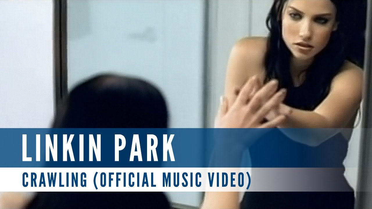 Linkin Park - Crawling...