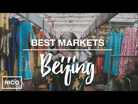 Beijing's Best Markets - Best of Beijing