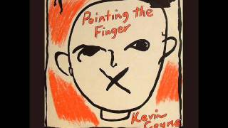 Kevin Coyne - Pointing The Finger - 1981