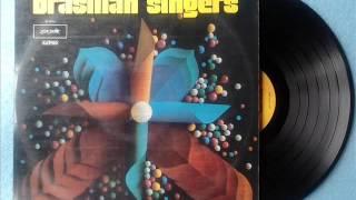 Brasilian Singers - Requenguela