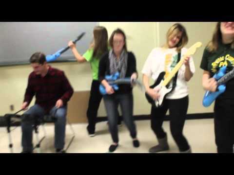 Pueblo County High School 2015 Senior Music Video