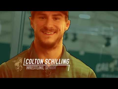 San Luis Sports Therapy - Student-Athlete Feature - Colton Schilling