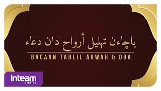 Download Bacaan Tahlil Arwah & Doa