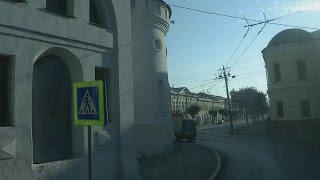 . Владимир-Суздаль. Экскурсия по городу на автобусе(, 2013-08-14T15:25:15.000Z)