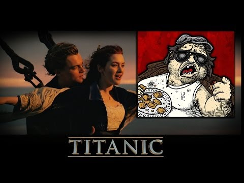 Mr. Plinkett's Titanic Review