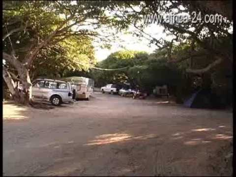 Palmeiras Lodge & Resort Bilene Accommodation Mozambique - Africa Travel Channel