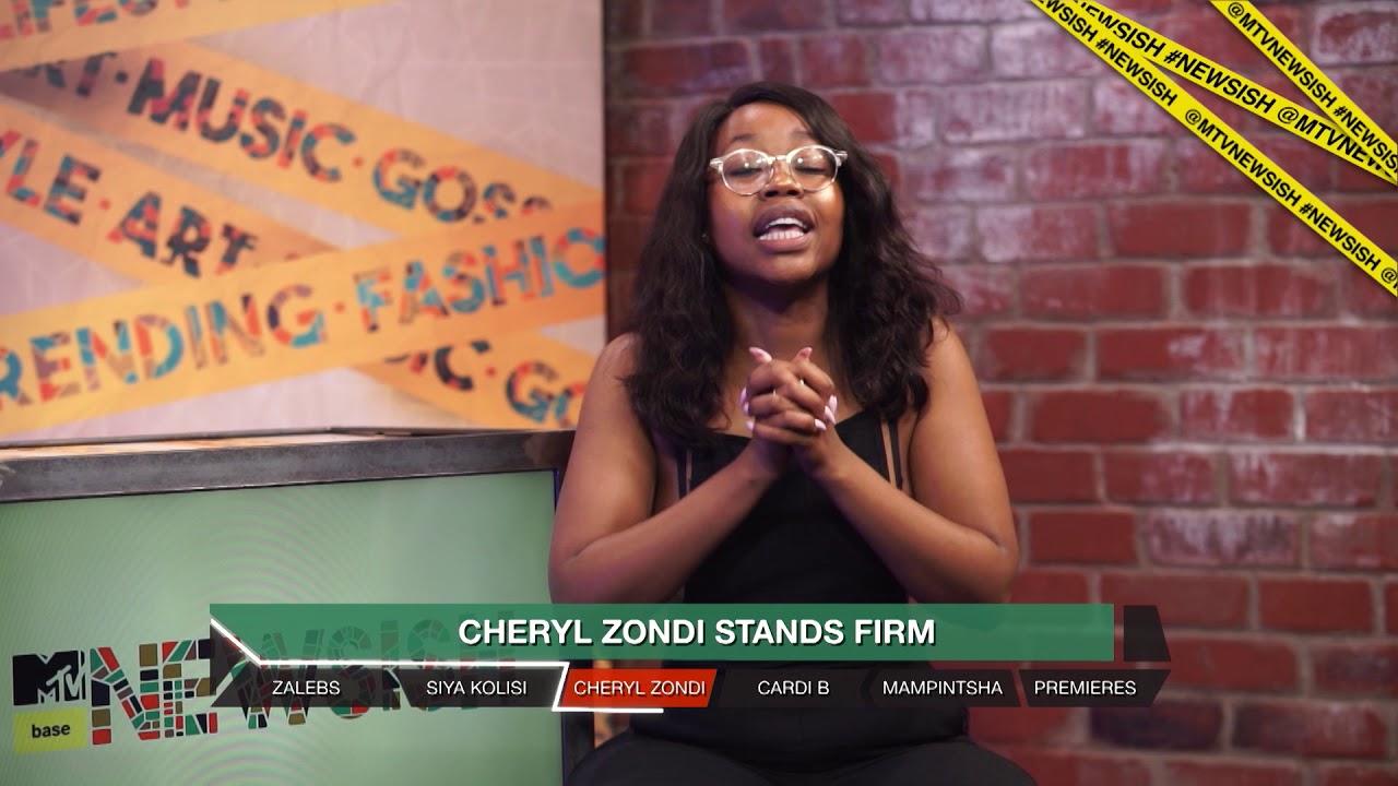 MTV NewsIsh/ZAlebs: Ndlovukazi Donates Food To Meyiwa Family
