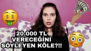 FİNANSAL KÖLELERİN KÖLESİ OLDUM 2 (KÖLE <b>SAHİBE</b> ...