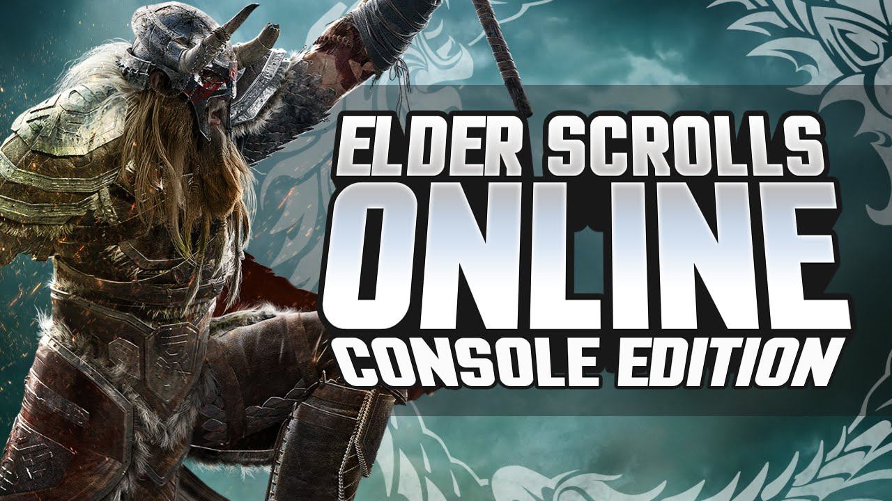 how to play elder scrolls online with friends