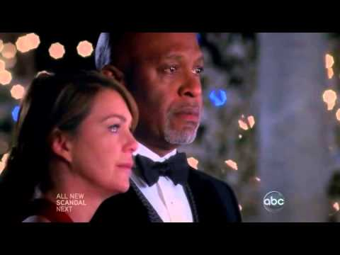 Grey's Anatomy 9x10 Adele's Death