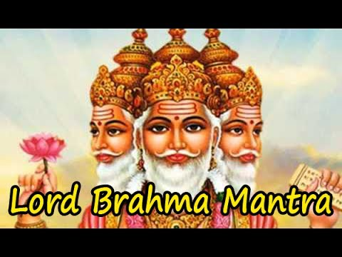 powerful-lord-brahma-mantra-for-peace-&-success