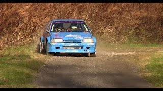 Téléthon Champagney 2016 video2rallye by steff [HQ]