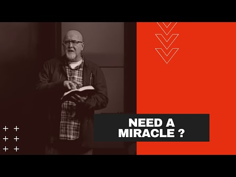 When I Need a Miracle | Walk in the Word TV