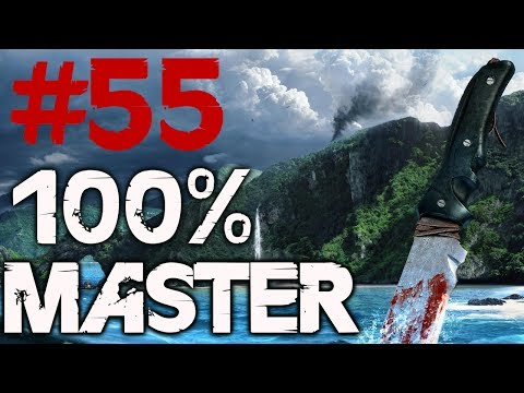 Far Cry 3 [Master/100%] Betting Against the House  