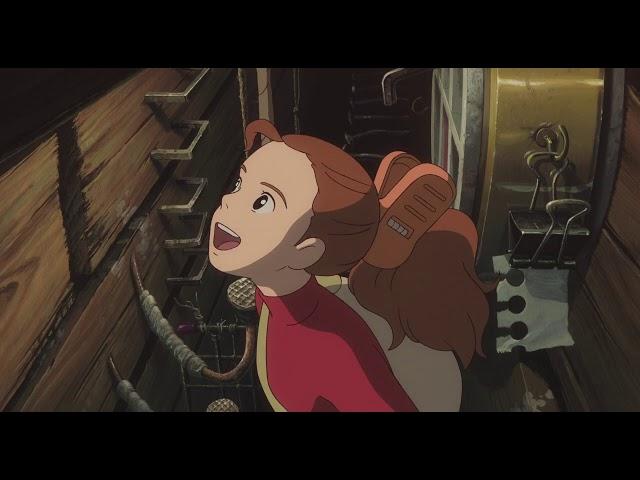 Arrietty (2010) German Trailer